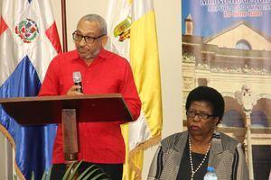 Francisco Cruz Pascual y Celsa Albert.