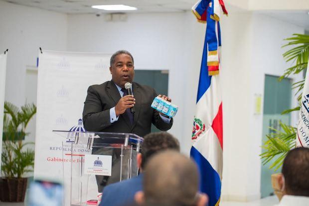 Gabinete de Política Social dispone más de 300 millones de pesos en medicamentos para pacientes con cáncer