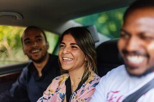 Mirada al 2019 revela las preferencias y tendencias de las personas que se mueven en Uber