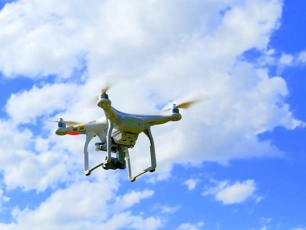El IDAC prohíbe uso y operación de drones privados el día de las elecciones.