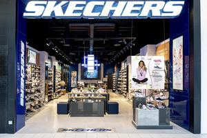 Skechers abre su primera tienda en República Dominicana