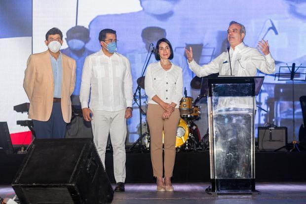 Presidente asiste a encuentro con 375 agentes de viajes organizado por ALGV y AMResorts