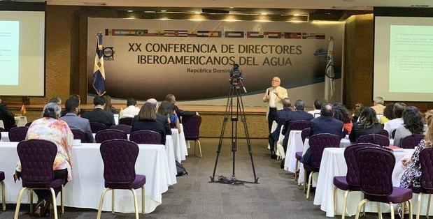 República Dominicana es escenario de debate sobre Legislación de Agua en América Latina