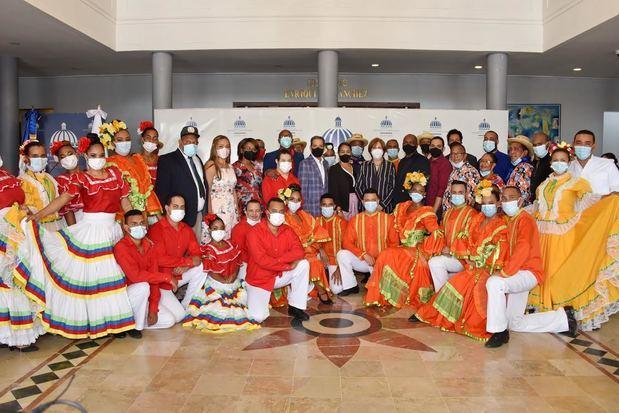 Ministerio de Cultura celebra Día Internacional del Folklore