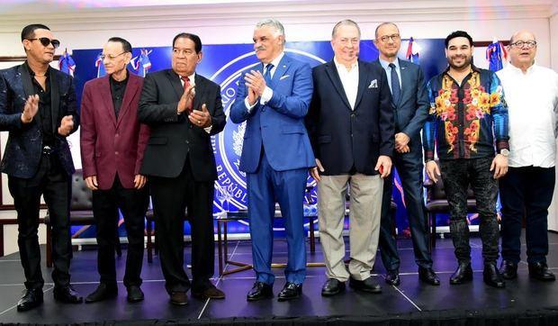 Autoridades dominicanas y emblemáticos cantantes se reunieron este lunes para agradecer a la Organización de las Naciones Unidas para la Educación, la Ciencia y la Cultura (UNESCO) la declaratoria de la Bachata y el baile de este ritmo, como Patrimonio Cultural Inmaterial de la Humanidad.