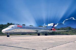 La nueva aerolínea RED Air cuenta con Certificado de Operador Aéreo, AOC.