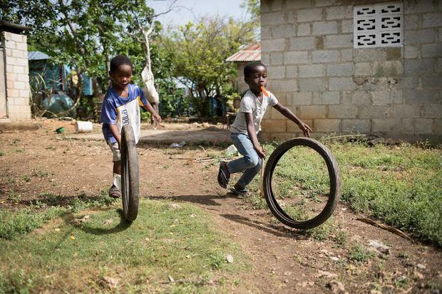 Save the Children Dominicana lanza plan para trabajar junto con el sector privado en la protección de la niñez
