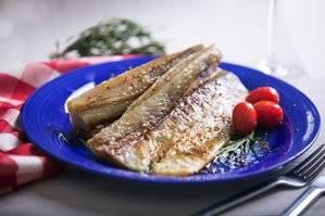Bacalao Noruego con salsa de Miel y Mostaza al Vino