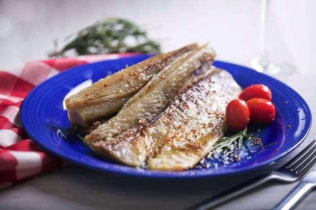 Recetas del Concurso Navideño del Bacalao Noruego: Bacalao Noruego con salsa de Miel y Mostaza al Vino