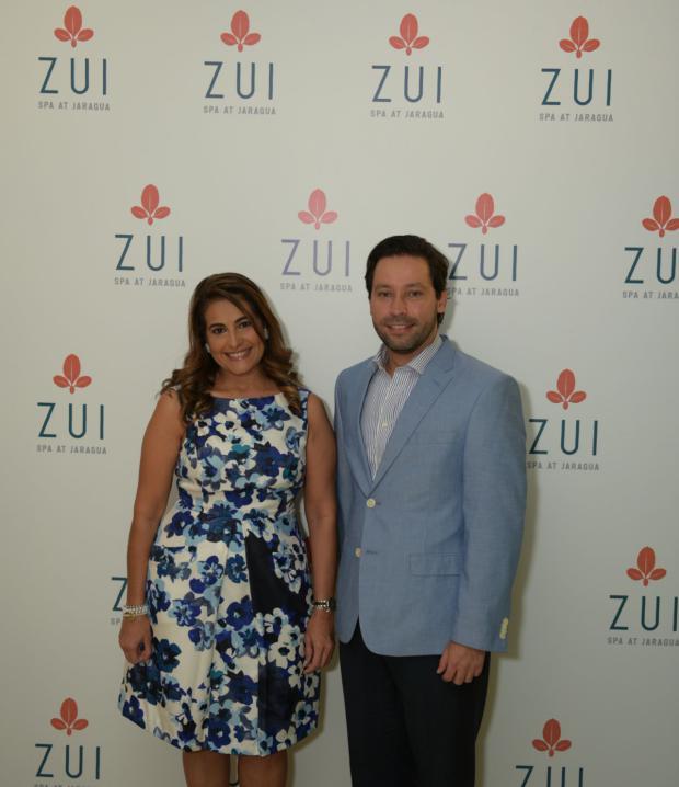Zui Spa & Club at Jaragua: el nuevo espacio de relajación y bienestar