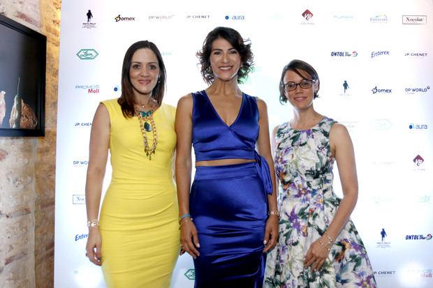 Carolina Leiva, training coach celebra su cuarto aniversario