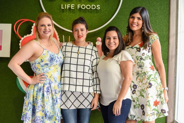Juicy Life Foods invita a sentir el verano desde adentro