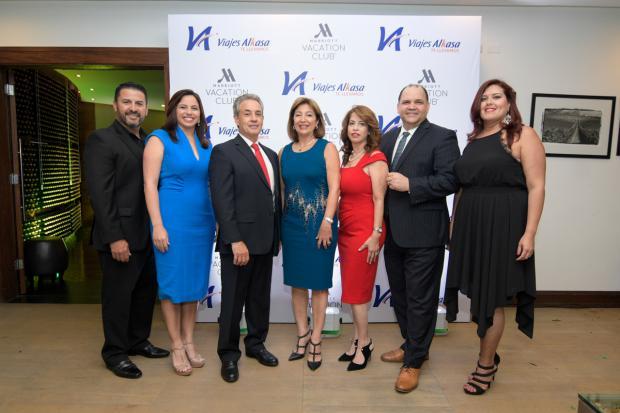 Viajes Alkasa anuncia alianza con Marriott Vacation Club