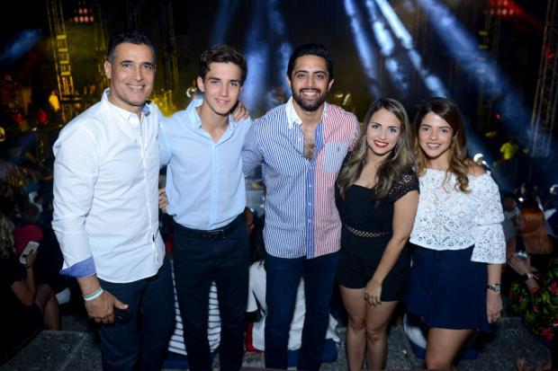 Ron Brugal y Casa de Campo Resort presentan con éxito a Ozuna