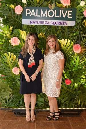Carolina Tarrazo y María Zaglul.j