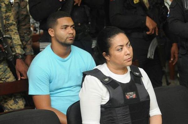 Tribunal aplaza para el 12 de octubre juicio de asesinato Emely Peguero