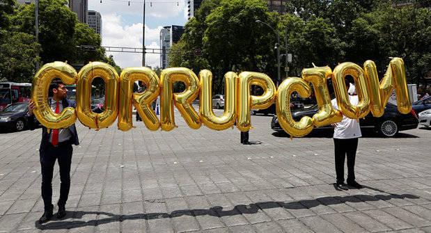 """""""La baja competitividad de Latinoamérica propicia la corrupción"""""""
