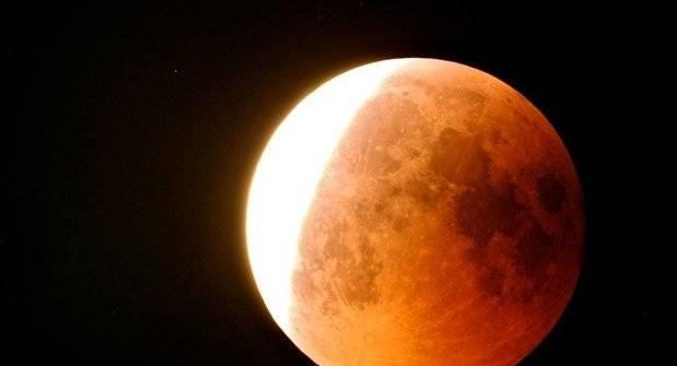 La NASA demuestra que hay una atmósfera en la Luna