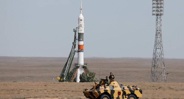 Experto afirma que la ESA seguirá utilizando cohetes Soyuz