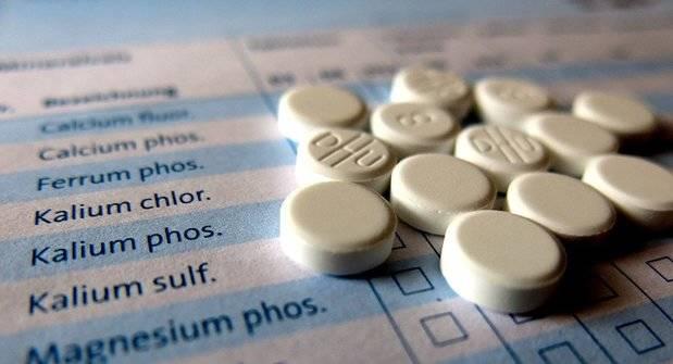 Los científicos de la UE alzan la voz contra homeopatía