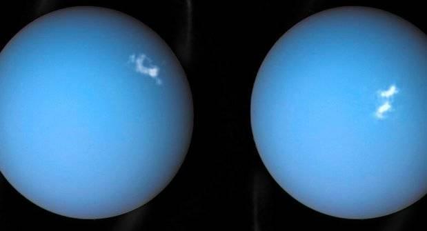 Catástrofe galáctica: los científicos predicen un choque entre dos de los satélites de Urano
