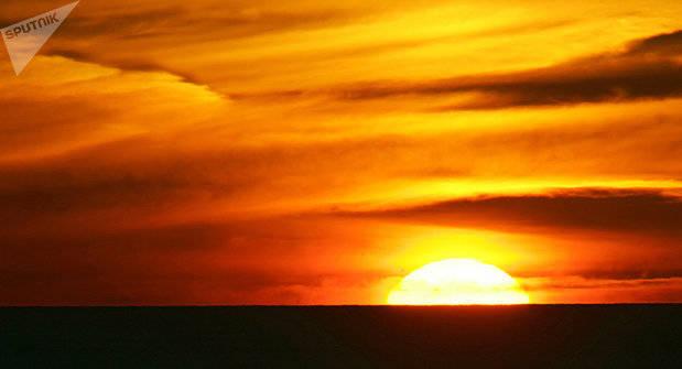 ¿Qué está pasando en el Sol? Científicos registran una potente tormenta magnética