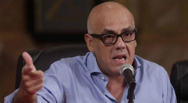 Chavismo condiciona acuerdo con oposición a fin de sanciones internacionales
