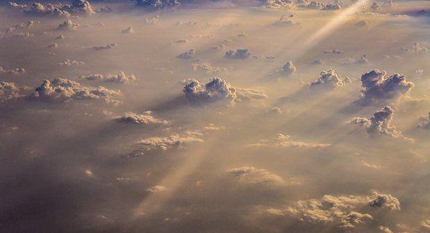 Pronóstico alarmante: el cambio climático puede dejar la Tierra sin nubes