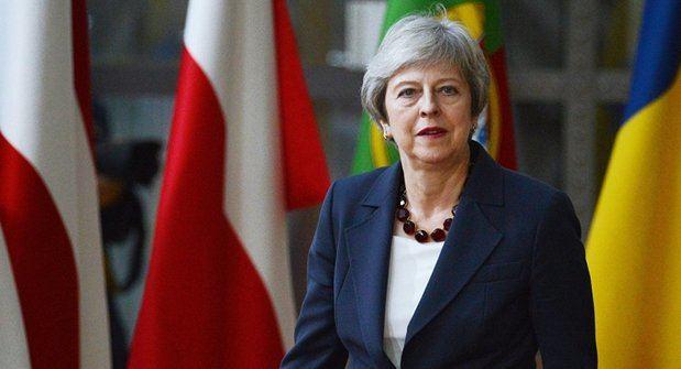Partidarios de Brexit piden a primera ministra May tres cambios para acuerdo con UE