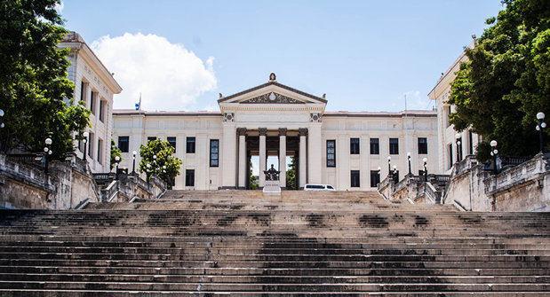 Universidad de La Habana, un nicho de historia a sus 291 años