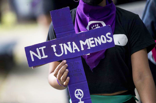 Nicaragua repudia el crimen machista cometido por un supuesto violador liberado