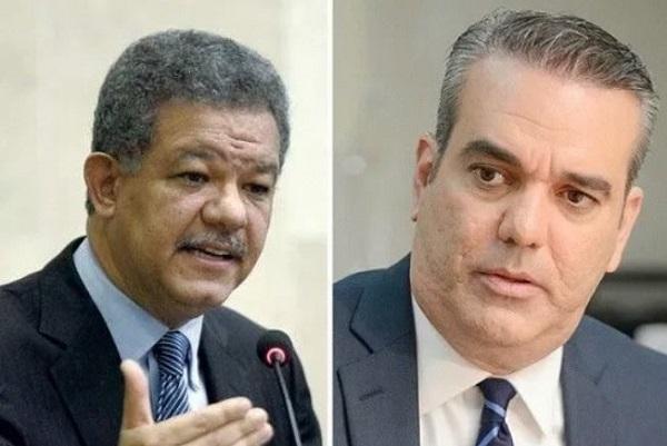 Encuesta Asisa confirma el liderazgo de Leonel Fernández y Luis Abinader