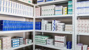 Gobierno garantiza medicamentos para pacientes de VIH, tuberculosis y malaria.