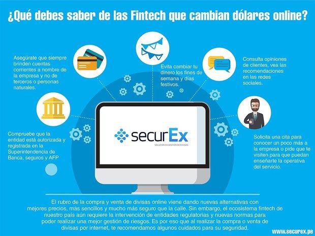 Una ola de nuevos negocios hace despegar las tecnofinanzas en Latinoamérica
