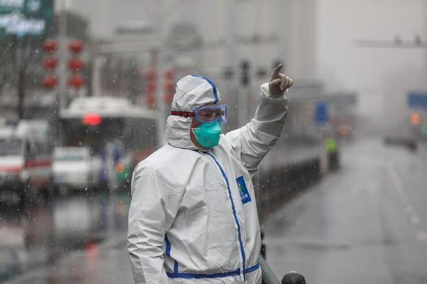 Dados de alta 8 de los 9 pacientes diagnosticados con coronavirus en el Reino Unido