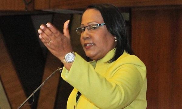 Xiomara Guante lidera votaciones para presidir la ADP
