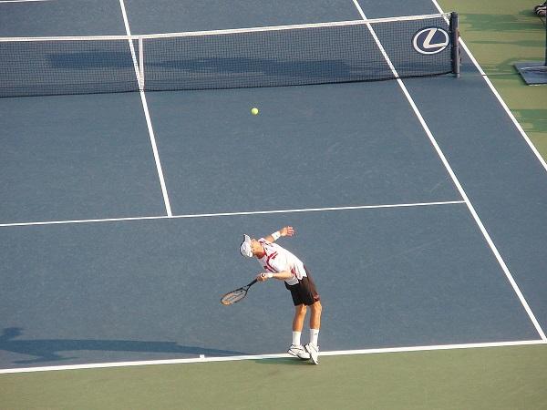 Club Arroyo Hondo realizará torneo de tenis 49 aniversario