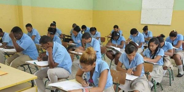 Casi la cuarta parte de los alumnos dominicanos sufre insultos en la escuela, según la Unicef