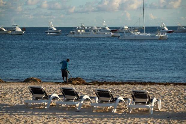 En el país se clausuran balnearios y playas públicas ante avance de pandemia