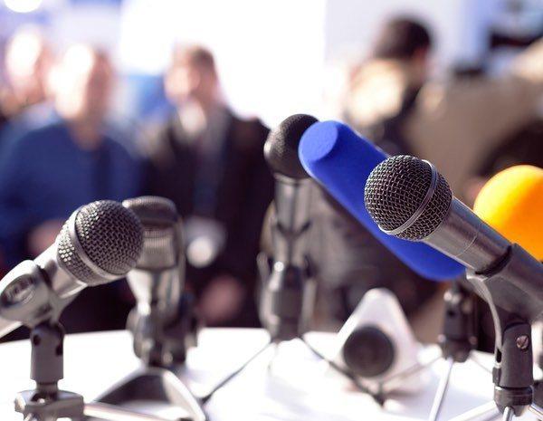 Abinader dice a CDP no permitirá violencia y acoge solicitudes de periodistas