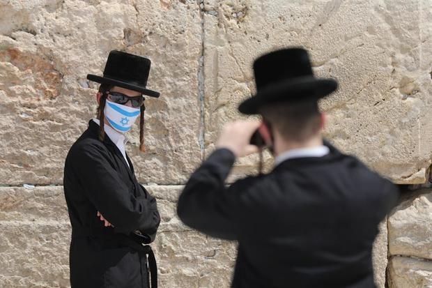 Israel inicia la cuenta atrás para volver a confinarse mañana