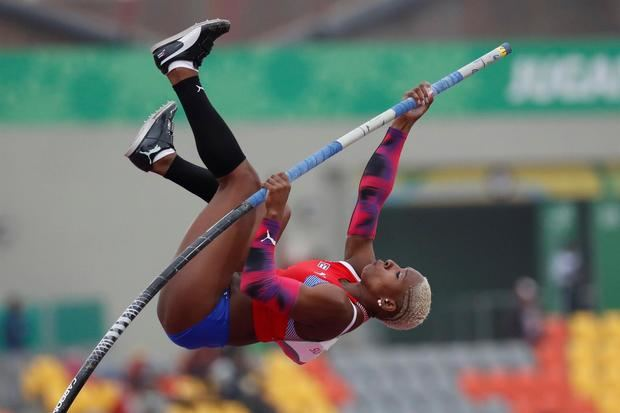 Cuba ha clasificado 45 deportistas en diez disciplinas para Tokio