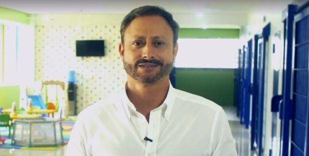 Procurador Jean Rodríguez.