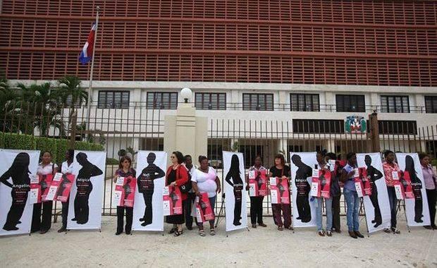 """La mortalidad materna dominicana es de un """"nivel alto"""", dice Naciones Unidas"""