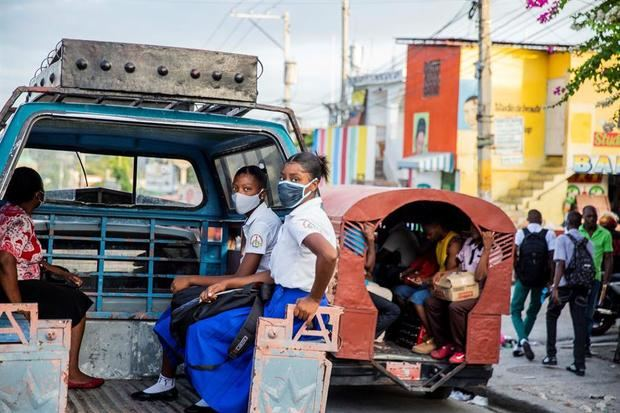 Haití acumula 200 muertes y 8.151 casos de coronavirus