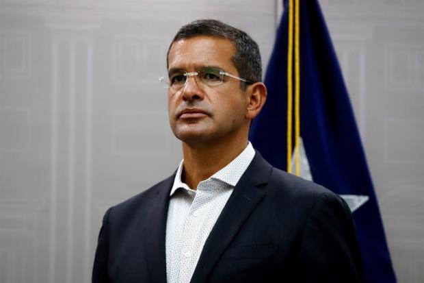 El gobernador electo de Puerto Rico: La democracia americana triunfó nuevamente