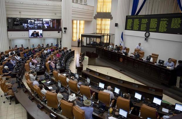 Nicaragua aprueba el ingreso de militares de Cuba, Rusia, Venezuela y EE.UU.