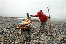 Latinoamérica celebrará el Día Mundial del Medio Ambiente con una limpieza en las playas El objetivo, según ONU Ambiente, es impulsar cambios en la cadena de suministro para evitar que los residuos plásticos terminen en los océanos, a donde llegan a parar cada año 13 millones de toneladas de este tipo de deshechos que amenazan la biodiversidad y salud humana.