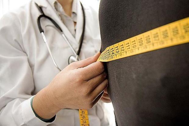 El sobrepeso afecta al 70 % de la población dominicana