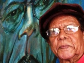 Los restos del maestro Ramón Oviedo serán velados este lunes 13